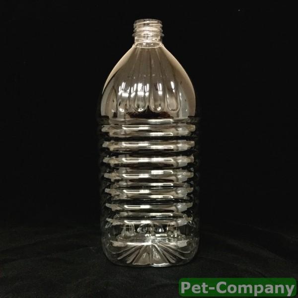Бутылка 4.3л