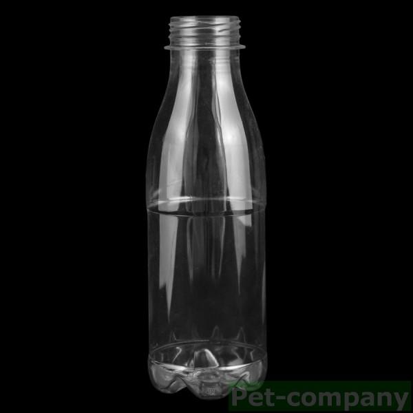 Бутылка 450мл